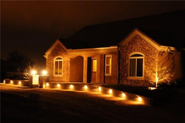 Landscape Lighting Arizona