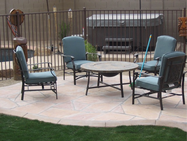 flagstone-patio