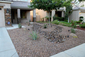 ... Garden Design With Yard Revamp Remodel Arizona Living Landscape With Front  Yard Design From Landscapearizona.
