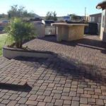 patio design paver