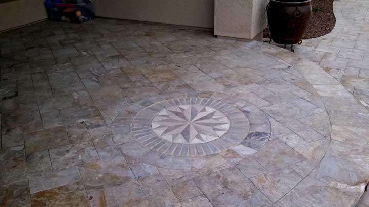 Paver Patio Design Ideas Installation Arizona Living
