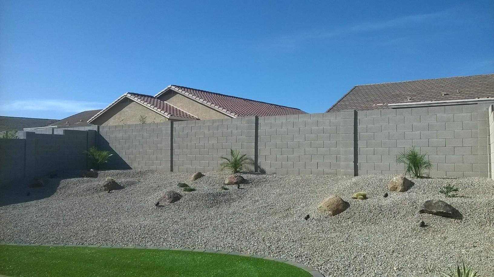 Yard Remodel Archives Arizona Living Landscape Amp Design
