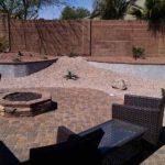 entertainment-area-backyard